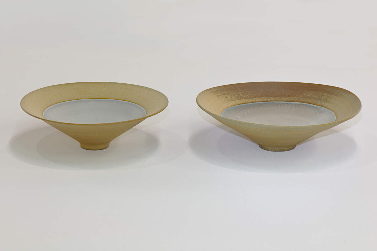 Large Bowl 6 and Large Bowl 5