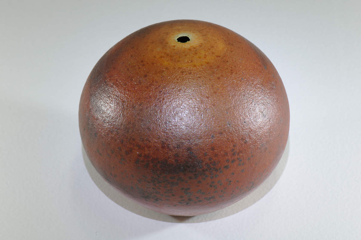 Spherical Vase 1