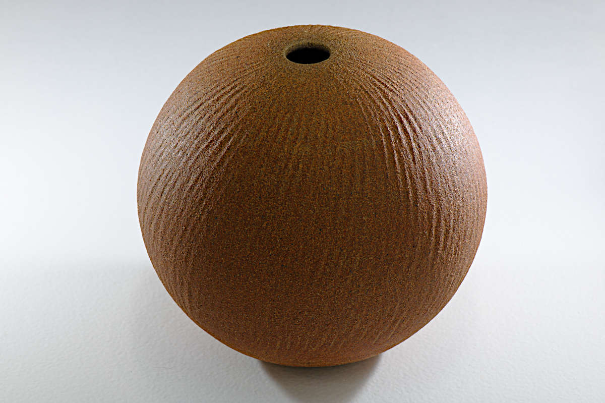Spherical Vase 3