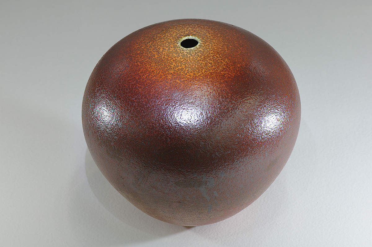 Spherical Vase 4